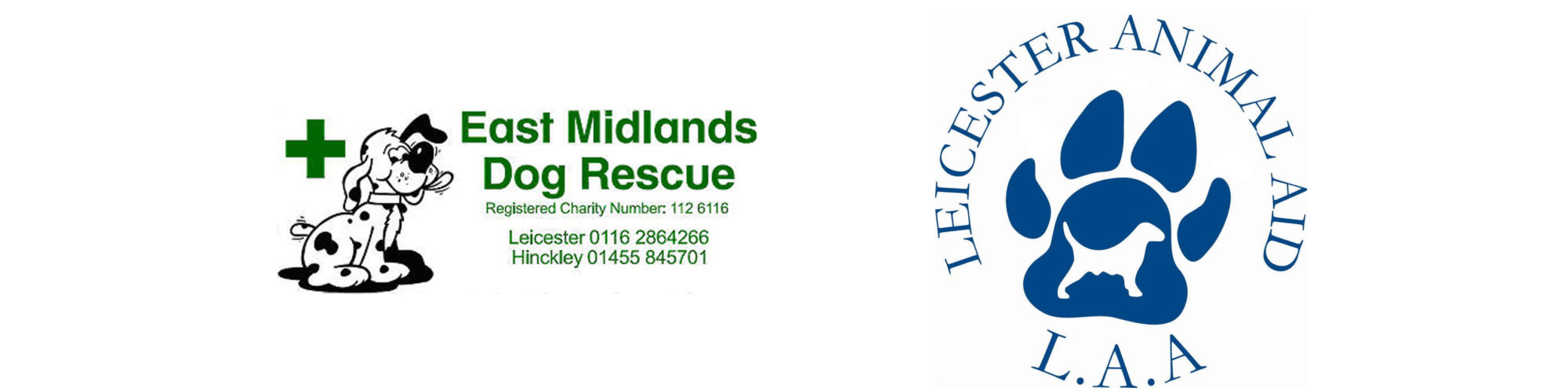 Dogathon - fundraising for East Midlands Dog rescue and Leicester Animal Aid